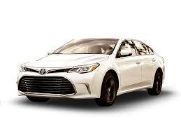2018 Toyota Avalon | Info & Pricing | Madera Toyota