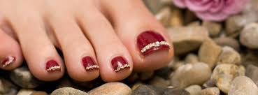 le nails spa nail salon in vacaville