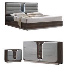 modern room furniture. Anshul Modern Wood Platform Configurable Bedroom Set Modern Room Furniture E