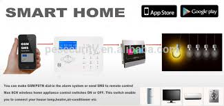 Christmas Promotion Focus ST-IIIB DIY Smart Home Automation, PSTN Voice  Dialer Alarm Security