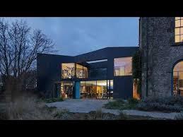 architect architecture concrete house