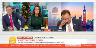 The best gifs of man crying on the gifer website. Video Matt Hancock Pretending To Cry In Covid Vaccine Interview With Piers Morgan Business Insider