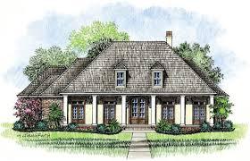 louisiana house plans. Wonderful Plans Patterson  Louisiana House Plans Country French Home Throughout A