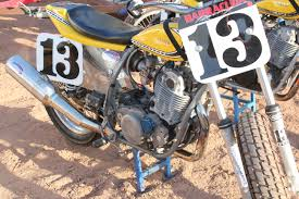 flat track bike exhaust parts paint products built by