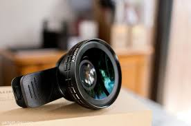 Aukey 2 in 1 SmartPhone Camera Lens Review Macro and Wide Angle