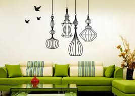Paint Design For Living Room Walls Wall Painting Design Modern Hd