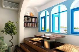 Mediterranean Living Room Design Interior Mediterranean Living Room Home Interior With
