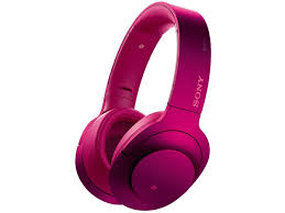 bose headphones wireless pink. amazon.com: sony h.ear on wireless noise cancelling headphone, bordeaux pink (mdr100abn/p): home audio \u0026 theater bose headphones