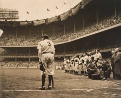 seven babe ruth facts from the national portrait gallery exhibit  fein