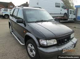 used parts kia for in wellingborough pistonheads kia sportage xse 2000 2003 2 0 fuse box in engine bay