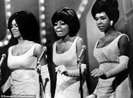 Following the supremes' mary wilson's death at the age of 76, diana ross the supremes were always known as the 'sweethearts of motown.' mary, along with diana ross and florence. E85sz3faj1zxm