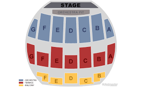 True To Life Arena Theatre Seating Chart Stranahan Theater