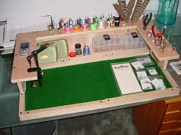 fly tying benches south east fishing forum