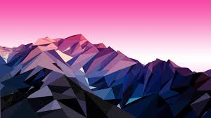 low poly wallpapers al on ur
