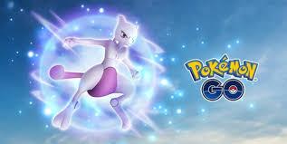 Pokemon Go Nerfs Mewtwo's Catch Rate