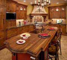 Of Rustic Kitchens Warm Style Of The Rustic Kitchen 2015 Kitchen Renovations And