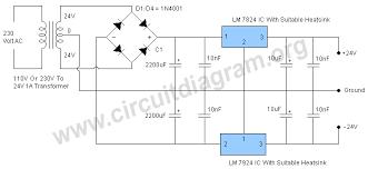circuit diagram 24vdc power supply wiring diagram list schematic diagram of power supply 24vdc images wiring diagram today 24v dual power supply regulated circuit