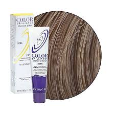 Ion Color Brilliance Intensive Shine Demi Permanent Creme