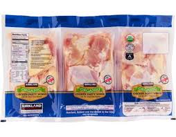 With korean sauce and bonus chicken stock. Kirkland Organic Chicken Wings 5 6 Lbs Boxed
