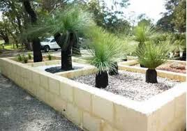 retaining walls perth from new look
