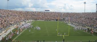 Spectrum Stadium Seating Chart Ucf Spectrum Stadium Seating Chart Concert Map Seatgeek
