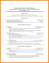 Objective Of Resume For Internship Internship Resume Objective Examples Examples of Resumes 75