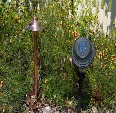 Luxurious Volt Landscapelighting Home Depot Outdoor Lighting