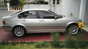 Coupe Series 2001 bmw 325i tire size : e46 w/ 225 50R 17? - E46Fanatics