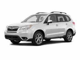 subaru forester 2016 white.  2016 Used 2016 Subaru Forester 25i Touring SUV S420190A In Gaithersburg Intended White Fitzgerald Of