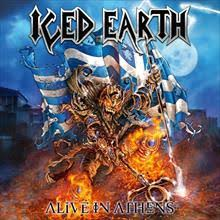 Iced Earth - Century Media Records
