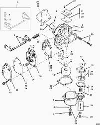 mercury outboard motor float problem how to adjust float on graphic
