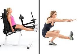 Bovenbeenoefeningen: 3 oefeningen die je bovenbeenspieren