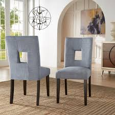 blue kitchen dining room chairs at overstock our best dining room bar furniture deals