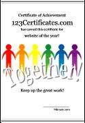 Teamwork Certificate Templates Teamwork Certificate Templates