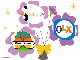 Why Sell SA is better than Gumtree and OLX for online marketplace in South  Africa