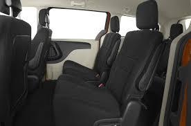 2017 dodge grand caravan minivan van se front wheel drive passenger van photo 4