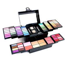 amazon cameo all in one makeup kit eyeshadow palette blushes lipstick and more beauty