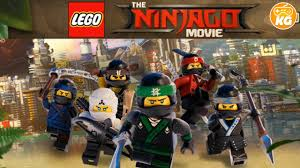 LEGO NINJAGO MOVIE - Android / GamePlay HD (Games for kids) - YouTube