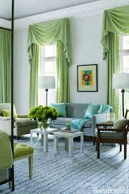 Types Of Curtains For Living Room 50 Window Treatment Ideas Best Curtains And Window Coverings