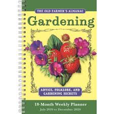old farmer s almanac gardening planner