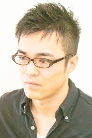 男性40代 ヘアスタイル髪型ヘアカタログ 楽天ビューティ