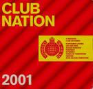 Club Nation 2001