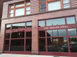 On Biz Tandoor Indian Grill Loves Travel Stop Pizza Hut First