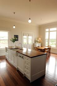 Interesting Small Kitchen Island With Sink For Sale Timber Bench Wooden Design