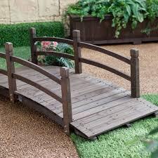 19 best garden bridges images on outdoor garden bridge