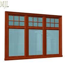 latest design exterior windows with wood clad aluminum frame designs
