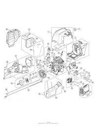 Troy bilt tb6044xp 41bdz6pc766 41bdz6pc766 tb6044 xp parts troy bilt fuel line diagram 33 at troy bilt belt diagram