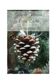 Pine Cone Christmas Decorations 1145 Best Christmas Trees W The Works Images On Pinterest