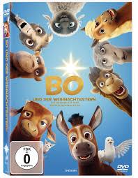 Bo Und Der Weihnachtsstern Dvd Bei Weltbildde Bestellen