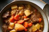 beef stew the old fashioned way